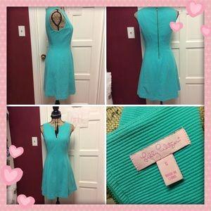 Beautiful Lilly Pulitzer dress size